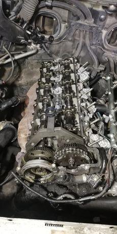 Ремонт двигунів та ходової частини