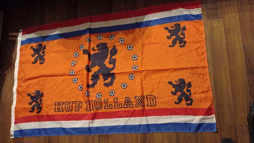 Flaga Holland Wrocław - image 1
