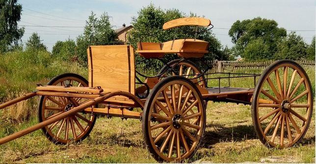 Продам конную повозку Buckboard Ranch