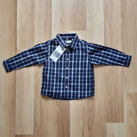 Koszula z Mango rozmiar 80
