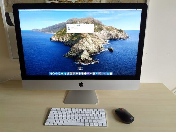 Apple iMac 27 5К 2017 MNE92 | 24GB, 1Tb, гарантія