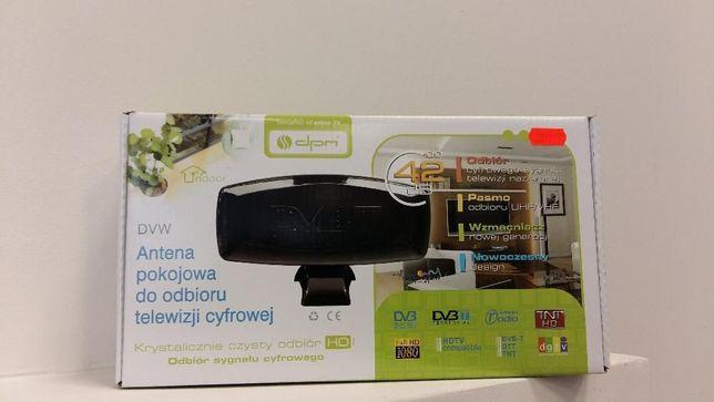 (2297) Antena DVB-T wewnętrzna