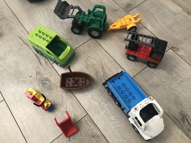 Транспорт LEGO DUPLO оригинал