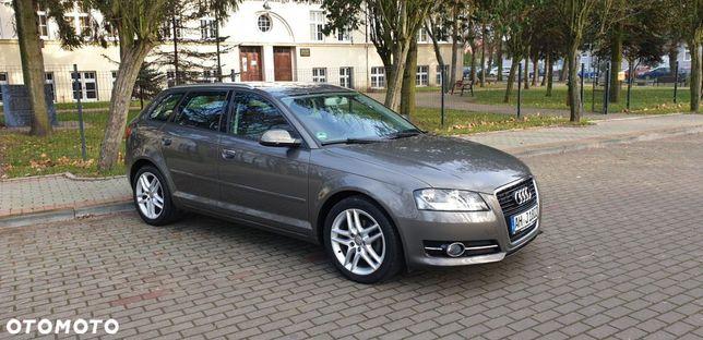 Audi A3 Śliczna Audi A3 Z Niemiec.