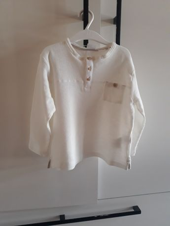 Bluzka koszulka Zara