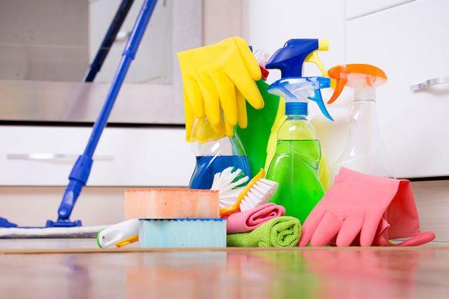 Уборка квартир, офисов, клининг, прибирання