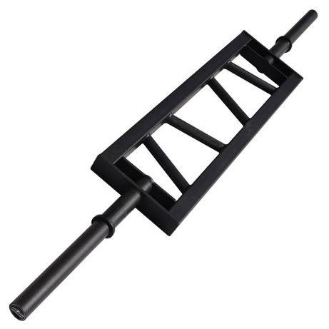 Multi Grip Bar Just7Gym 4.0 Kratownica Sztanga Gryf Olimpijski