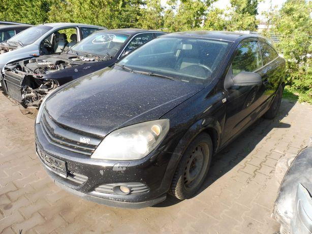 Opel Astra H HB 3D GTC 1.9 CDTI Z19DTH Skrzynia M32 Maska Zderzak Z20R