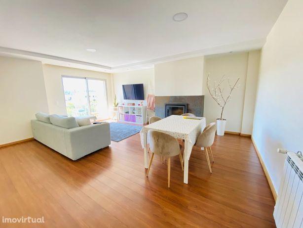 Apartamento T3 Duplex - Suil Park | São João de Ver