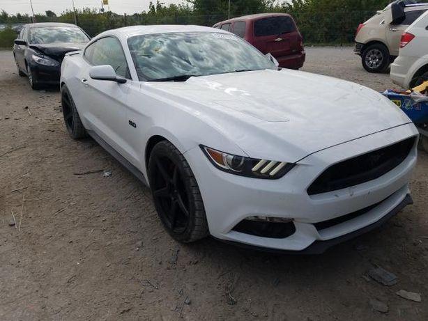 Розборка Ford Mustang 2.3L, 3.7L, 5.0L, 5.2L