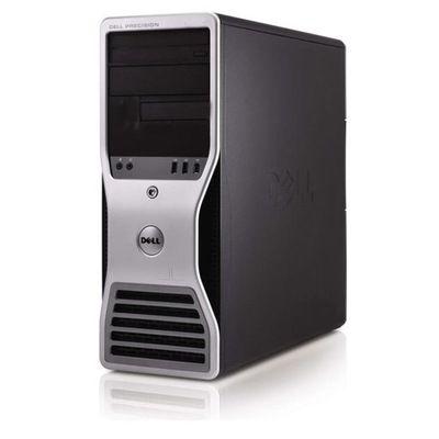 Dell Precision 390 E6600 4GB dysk 1TB WIN10