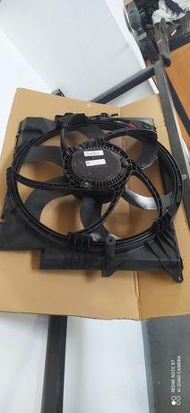 Wiatrak klimatyzacji chlodnicy BMW e90 e91 320 d