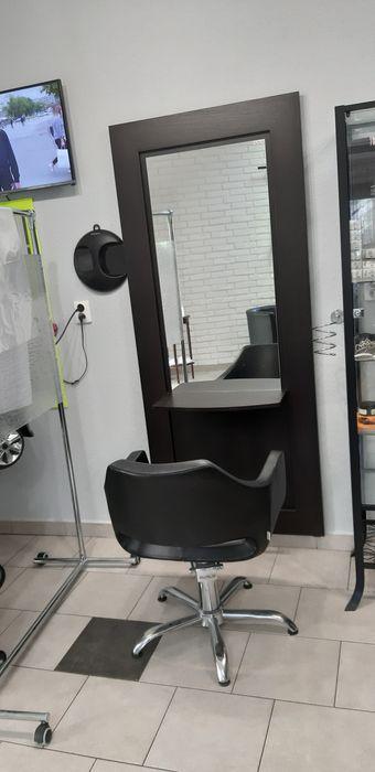 Wynajmę stanowisko  fryzjerskie Wałbrzych - image 1