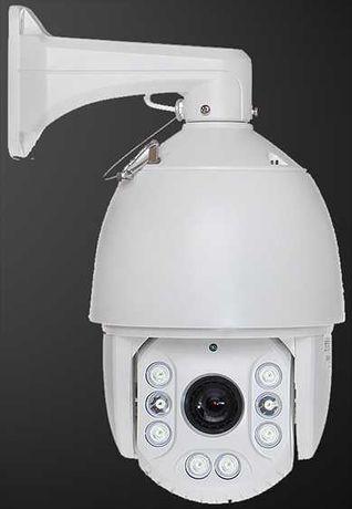 Kamera IP Szybkoobrotowa OMEGA-40P20-12 - NOWA - 2 szt