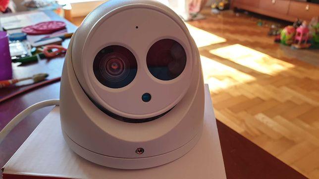 Kamera kopułkowa IP Dahua HDW4631C-A 6Mpx NOWA