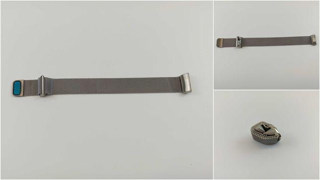 FitBit Charge 3 - Metalowa bransoleta - Tervoka