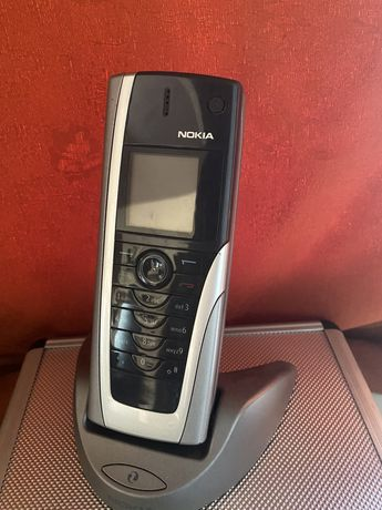 Nokia 9500 Sprawna