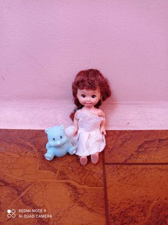 Лялька дитина барбі