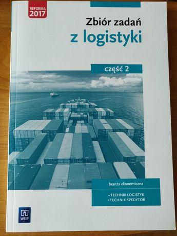 Zbiór zadań z logistyki cz. 2