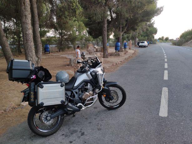 Honda Africa Twin CRF 1000
