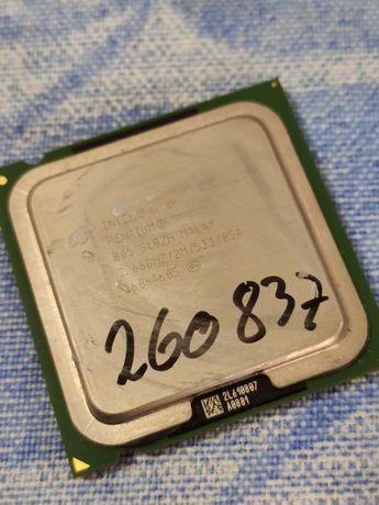 Processador Intel D 805