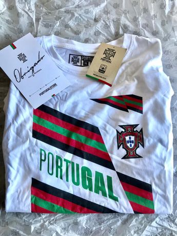 T Shirt da seleção oficial