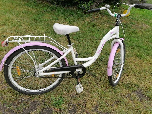 Rower dla dziecka 24 cale