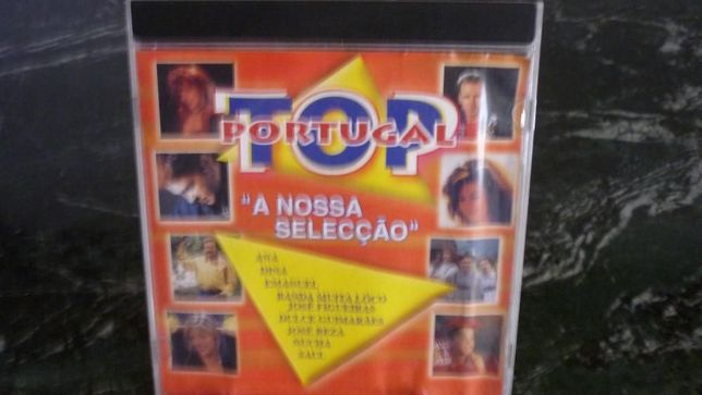 C. D. -- TOP,--Portugal,Romarias Portuguesas