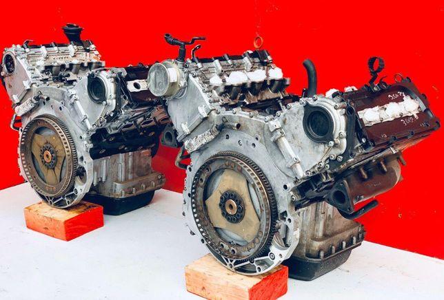 Двигатель Двигун Мотор Движок 3.0 BKS BUG CASA Touareg / Audi Q7 Ку7