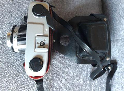 Aparat analogowy Beirette VSN+ lampa Elektronika F3-27.