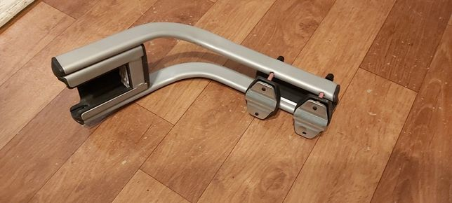 YEEP maxi mounting adapter uchwyt do siodelka