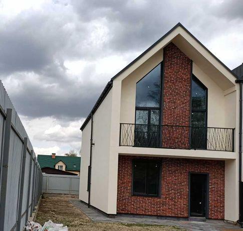 Продам дом 144 м2  с мезонином, район Сады, Бровары.