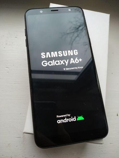 Samsung Galaxy A6+ у відмінному стані 3/32 gb