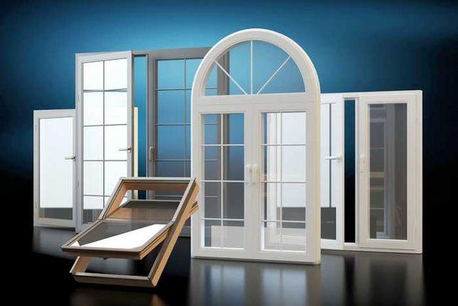 Акция Лучшая Цена! Окна. Двери. Балконные рамы