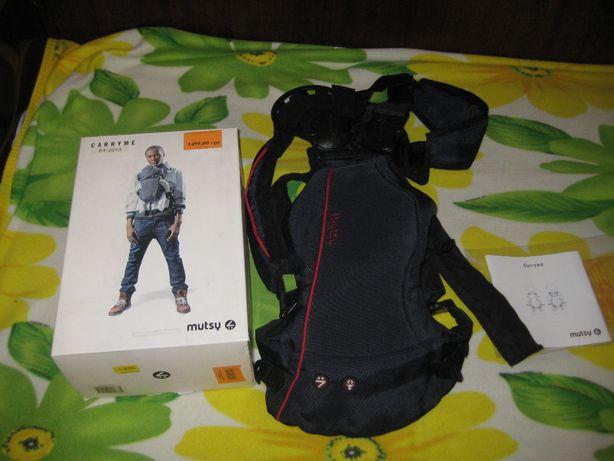 Продам переноску- рюкзак детский Mutsu