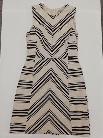 Sukienka H&M bez rękawów rozm. 36