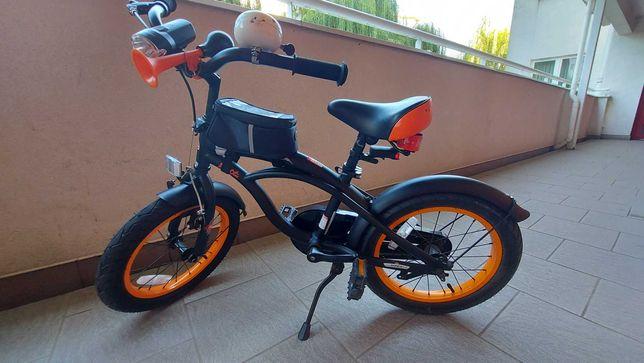 "Rower Bikestar Cruiser 16"""