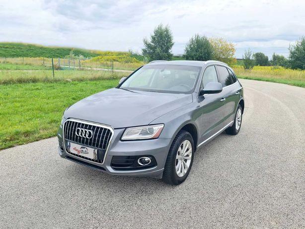 Продам Audi Q5 2016