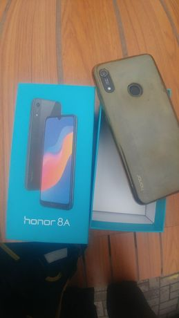 honor 8a как новый