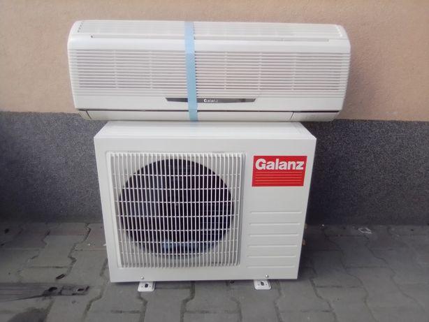 Klimatyzacja GALANZ 2.6 KW NOWA