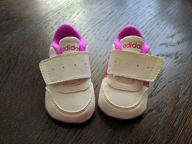 Дитячі пінетки (кросівки) Adidas neo
