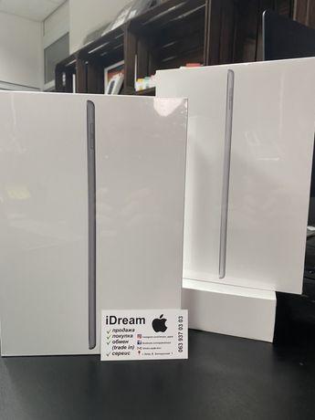 Apple iPad 10.2 8Gen 2020 128 gb WiFi Space Gray НОВЫЕ! ГАРАНТИЯ!