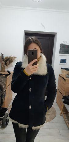 Дублянка зимова жіноча