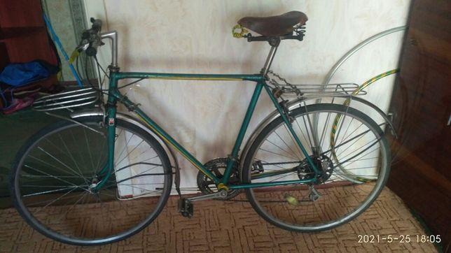 """Велосипед """"Турист"""""""
