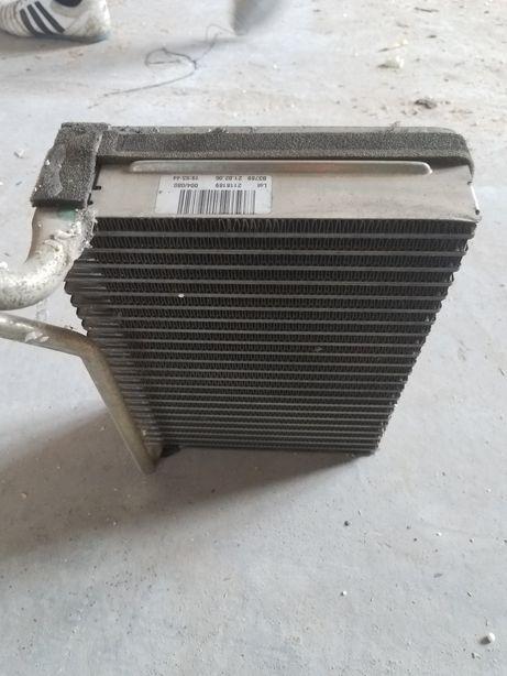 Радіатор кондиціонера салону Renault Master