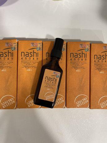 Масло Nashi Argan