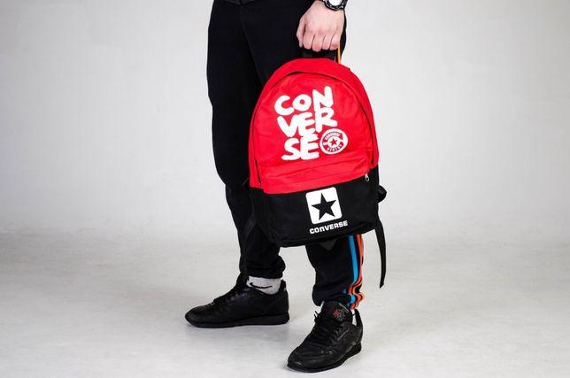 Рюкзак конверс/converse, nike молодежный, городской