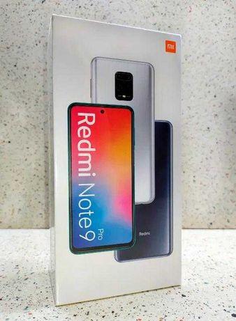 Xiaomi Redmi Note 9 Pro 6/64 Gb Interstellar Gray Global Version