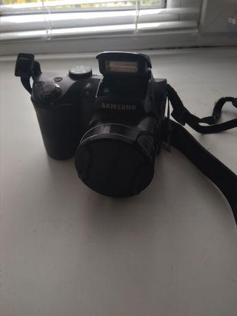 Фотоапарат, полу профессиональный