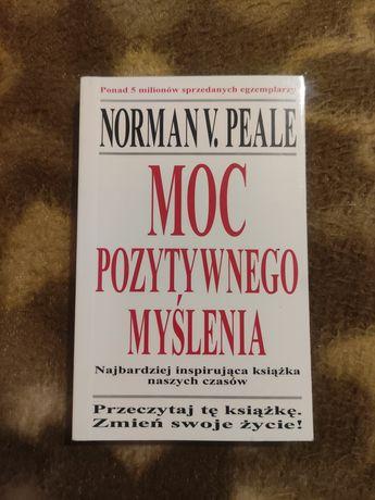 Moc pozytywnego myślenia, Norman V. Peale książka